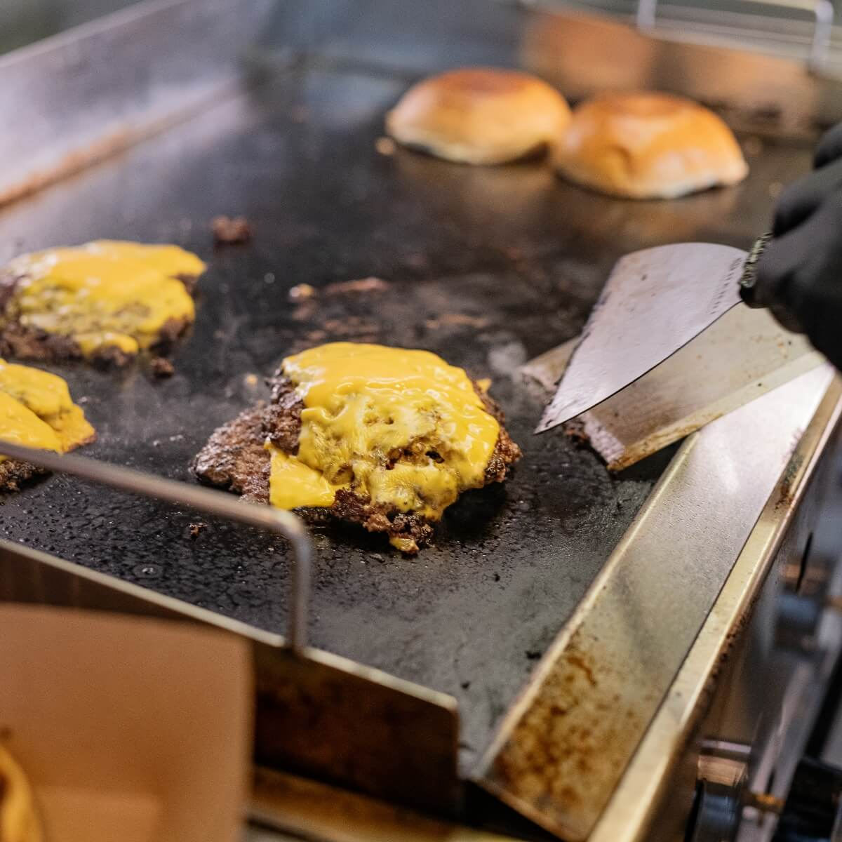 Lunchtruck Gallery: Hotdog